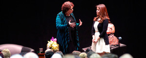 Sonia Sotomayor visits the University of Utah