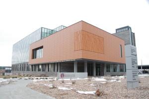 Noorda Building 1