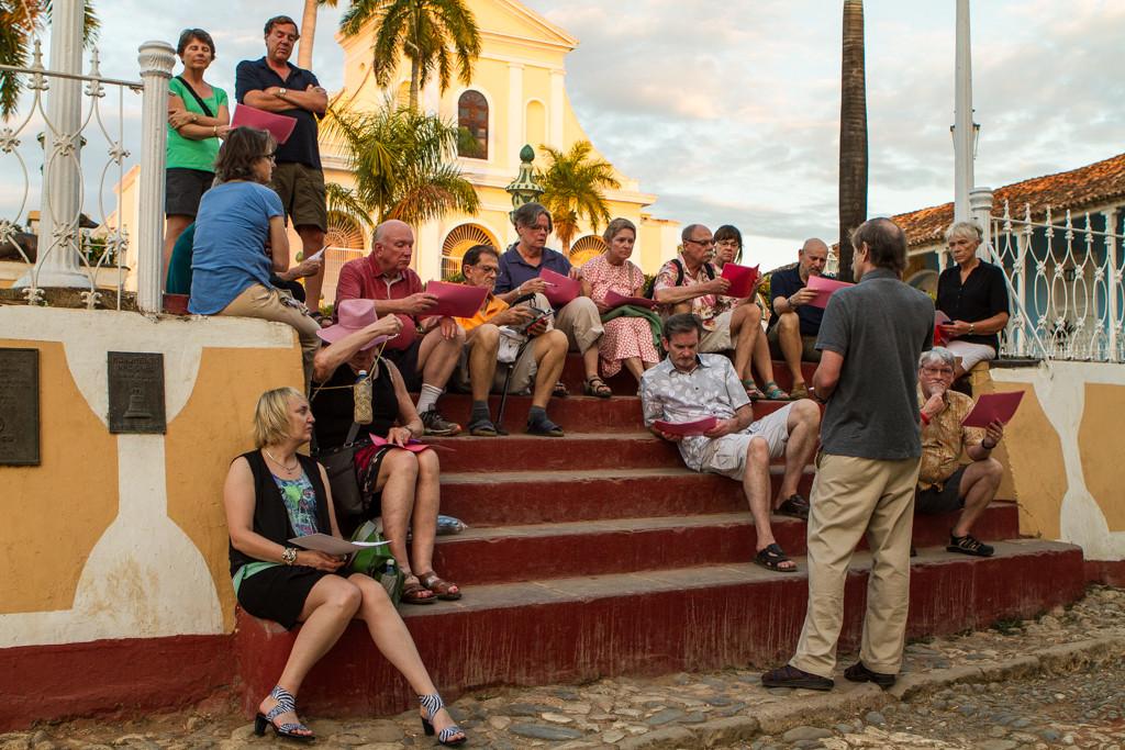 Cuba -kiel-group3-trinidad