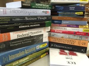 Campus Store-Books