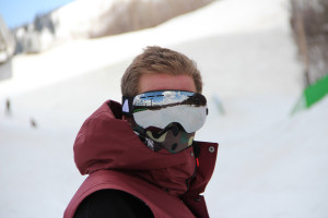 Aura Optics slopes