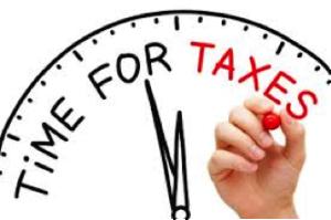 W2 Taxes