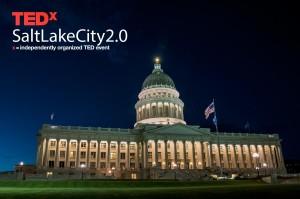 TEDX SLC