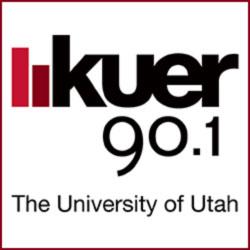 KUER logo