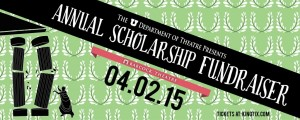 Theatre scholarship fund
