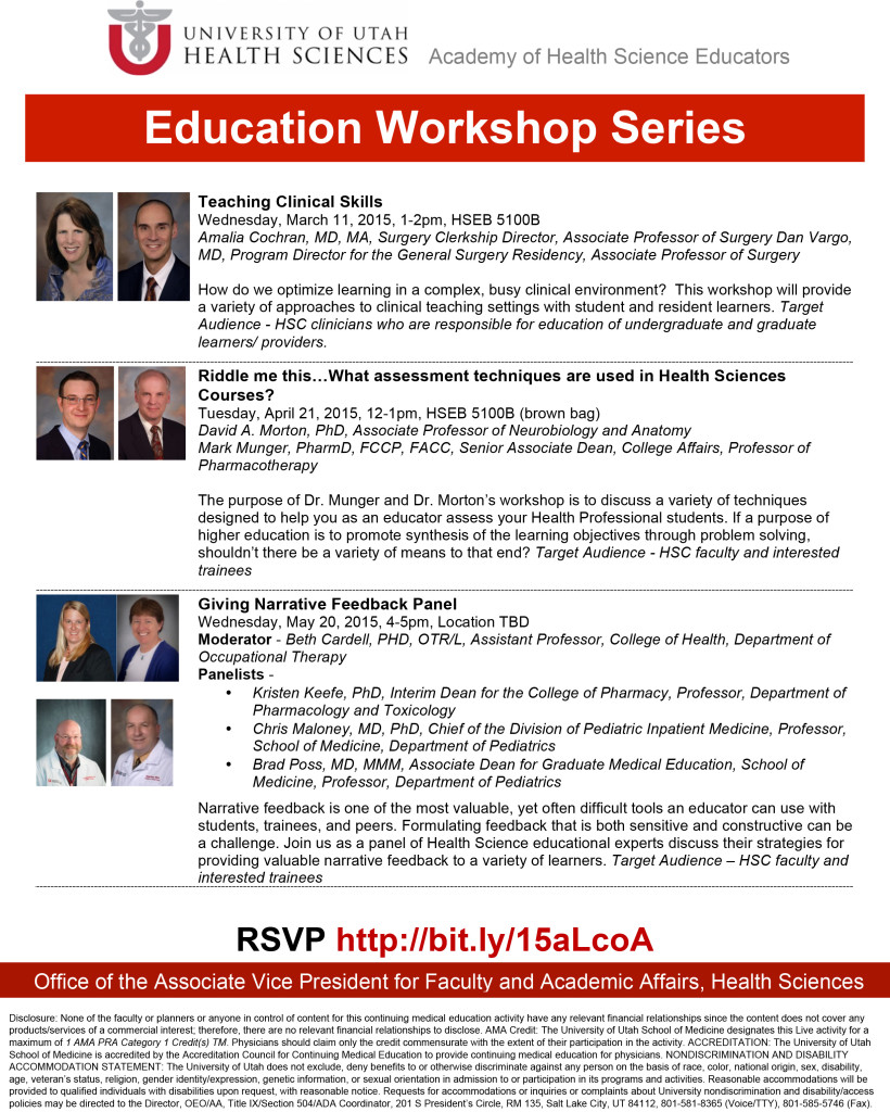 Academy-Education-Workshop-Series