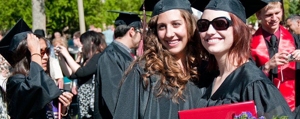 College Convocations at the University of Utah