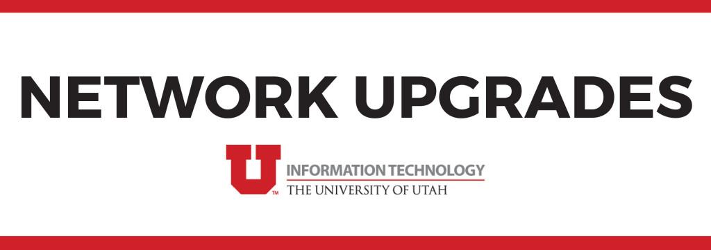 Network-Upgrade