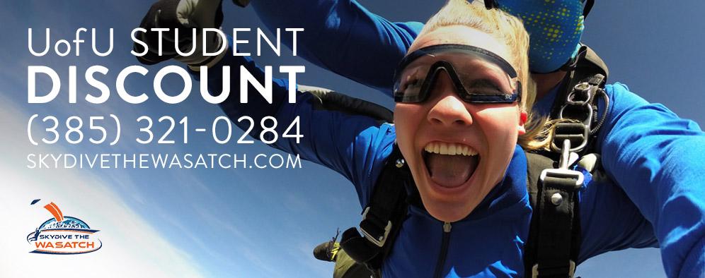 Student-Utah-Skydive