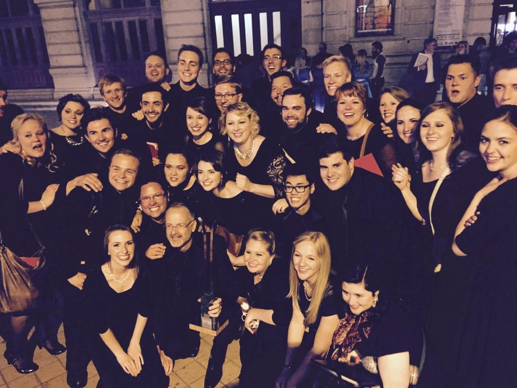Chamber Choir 3