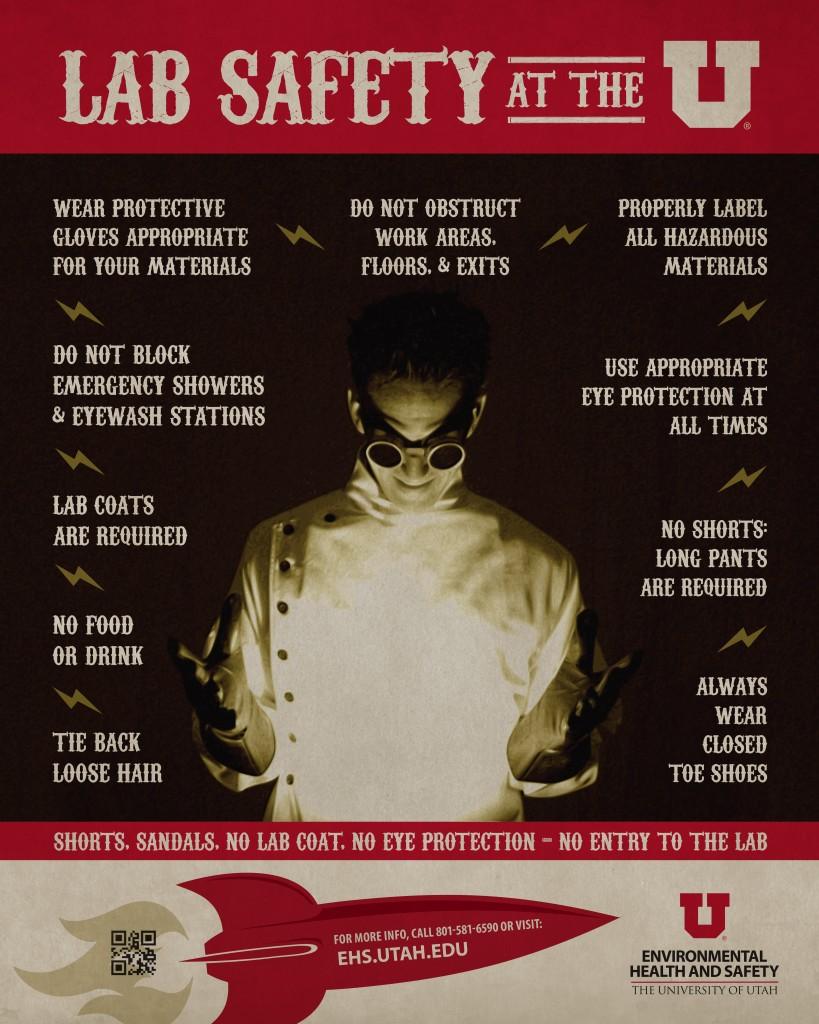 Laboratory-Poster