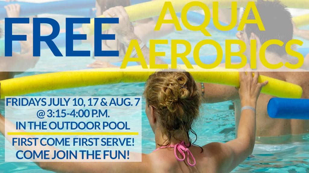 Aqua Aerobics TV