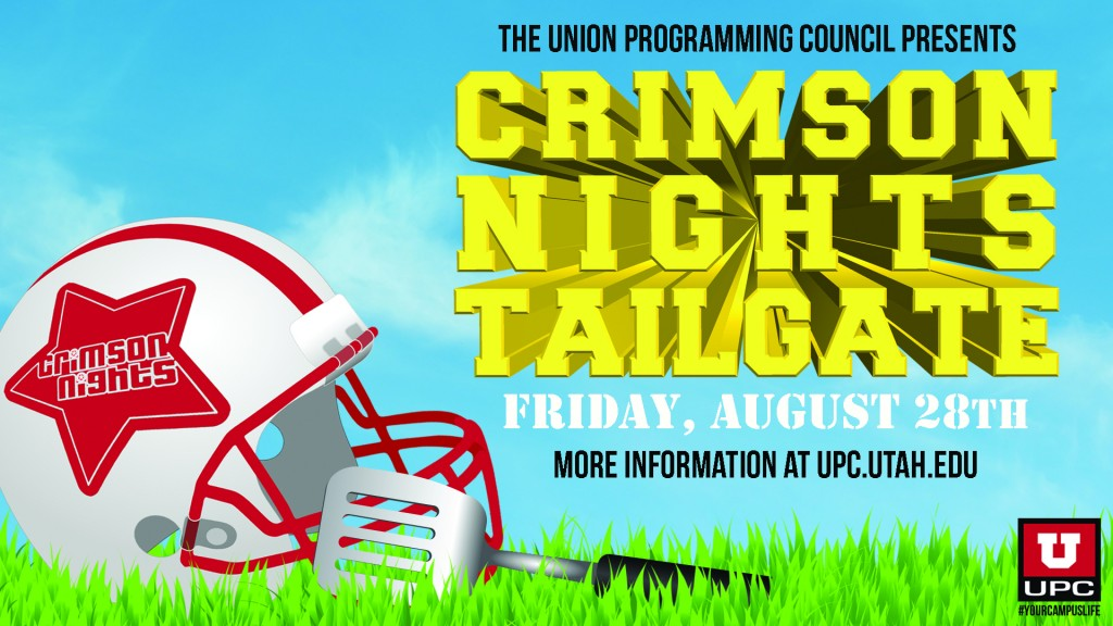 Crimson Nights Tailgate Event