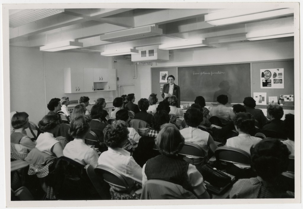 Dr. Cutler Teaching