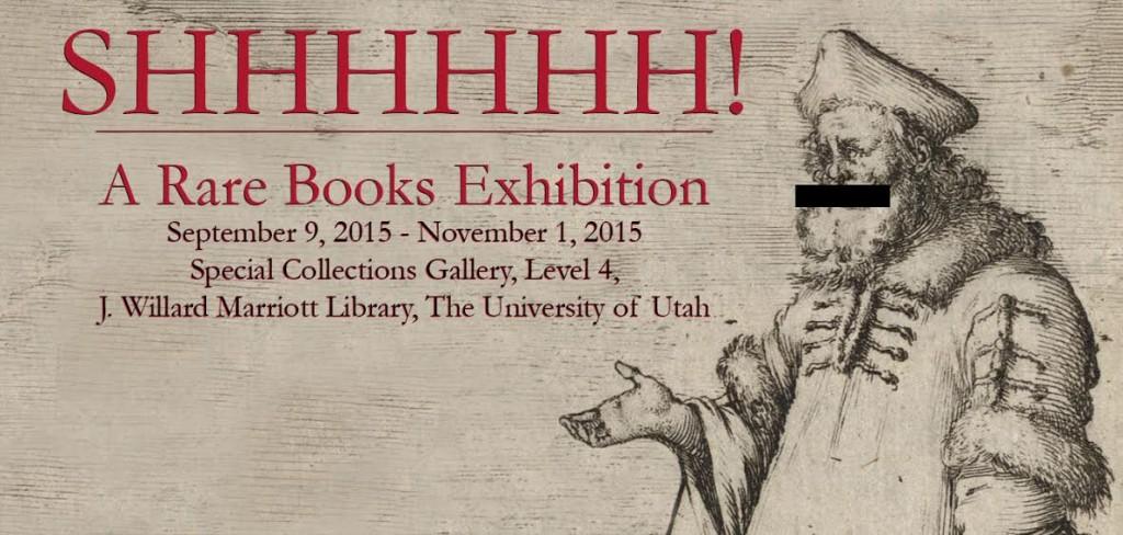 Rare Books Exhibition
