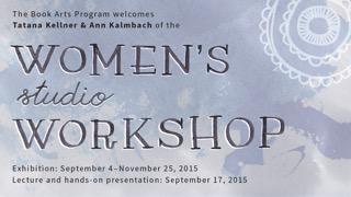 Womens Workshop