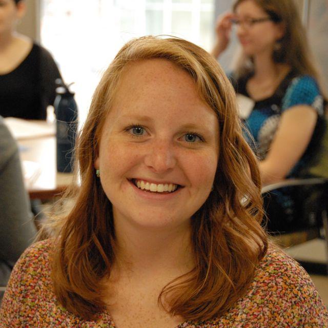 Emily Izzo Headshot