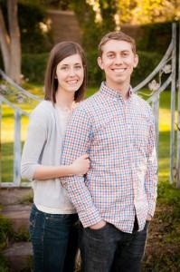 Allie and Steve Millet
