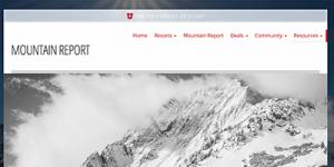 mountain-report