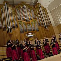 U Women's Choir