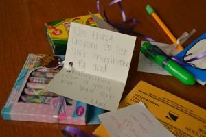 Dixon Girls Notes