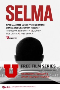 Free Film Series Selma