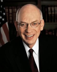 Senator Robert Bennett