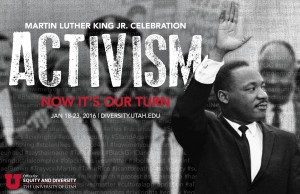 MLK March and Rally