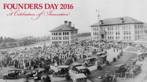 Founders Day 2016