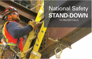 Safety stand-down