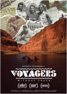 Voyagers Poster