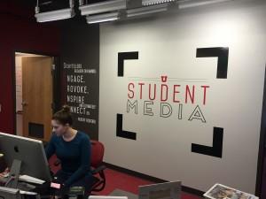 Student Media