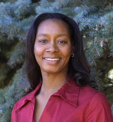 Dr. Joy Pierce