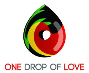One Drop of Love Logo 7