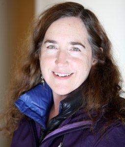Leslie Sieburth