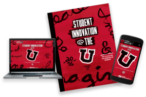 Student innovation @theU