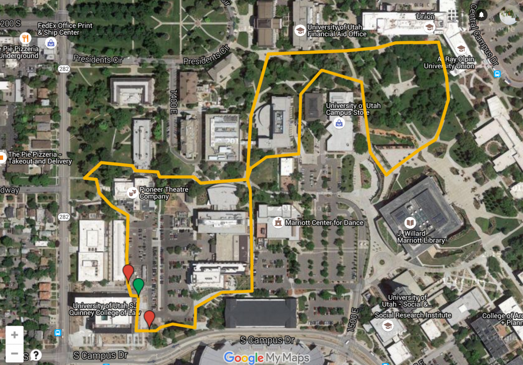 100 Mile Spirit Run Loop[1]