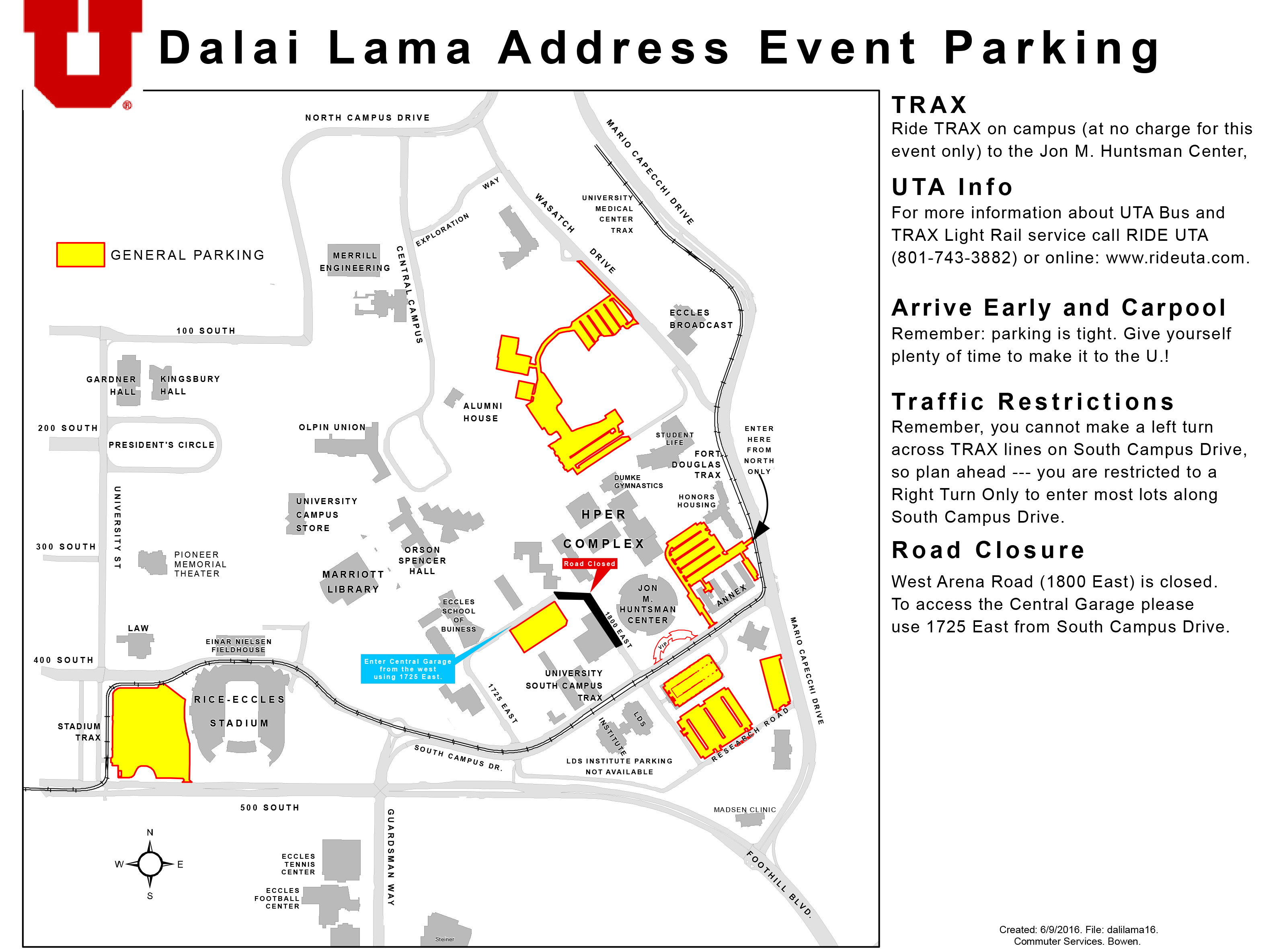 2016-Dalai-Lama-Parking-Map
