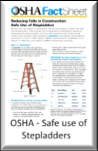 OSHA Facts