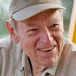 George Wendt, co-founder of Rivers Fiji and founder of O.A.R.S.