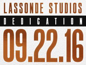 lassonde-dedication