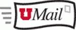 UMail logo
