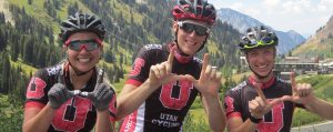 University of Utah Cycling Club