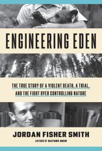 Engineering Eden HC