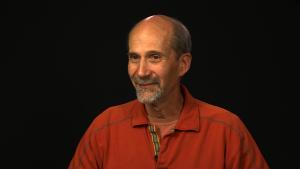 David H. Temme, professor of biology.