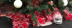 Holiday Gifts at University of Utah Campus Store