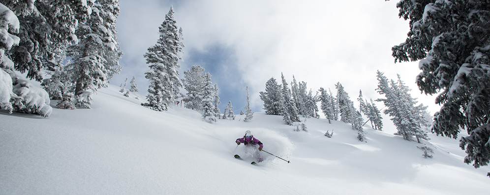 8 Best Ski Runs in Utah