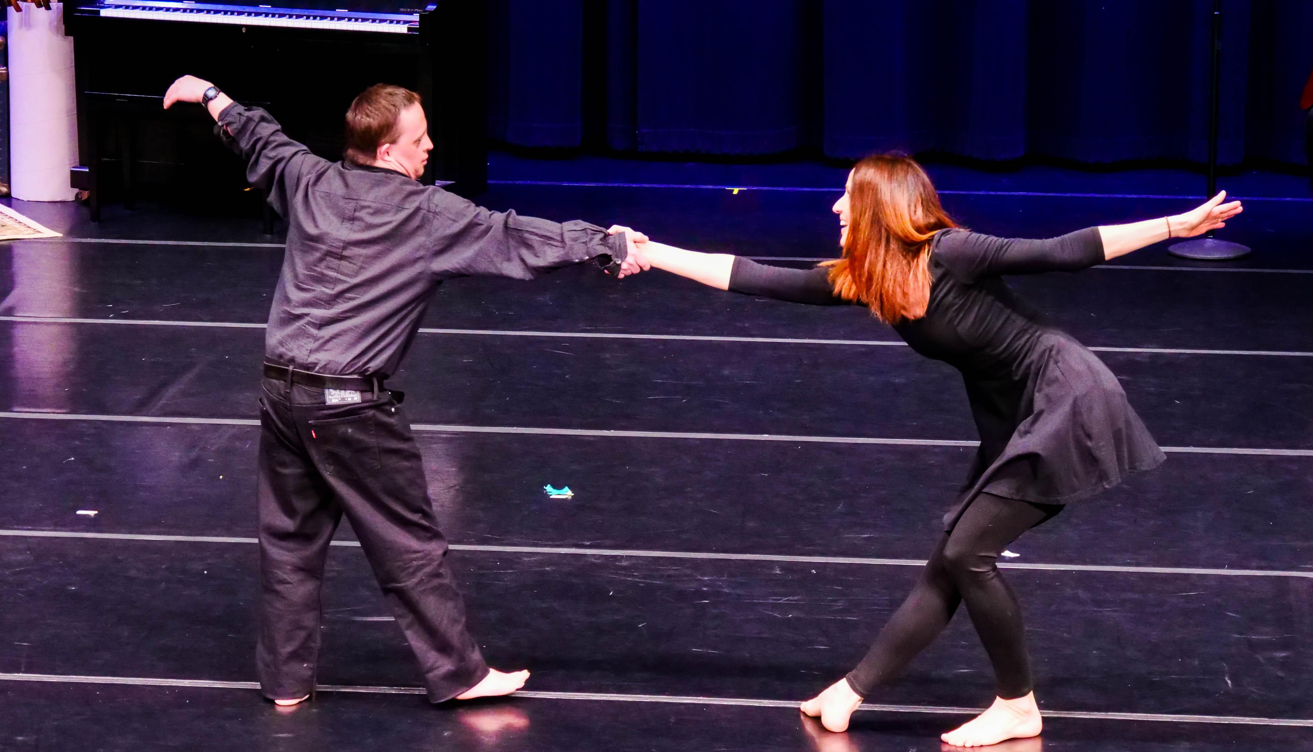 Tanner Dance | @theU