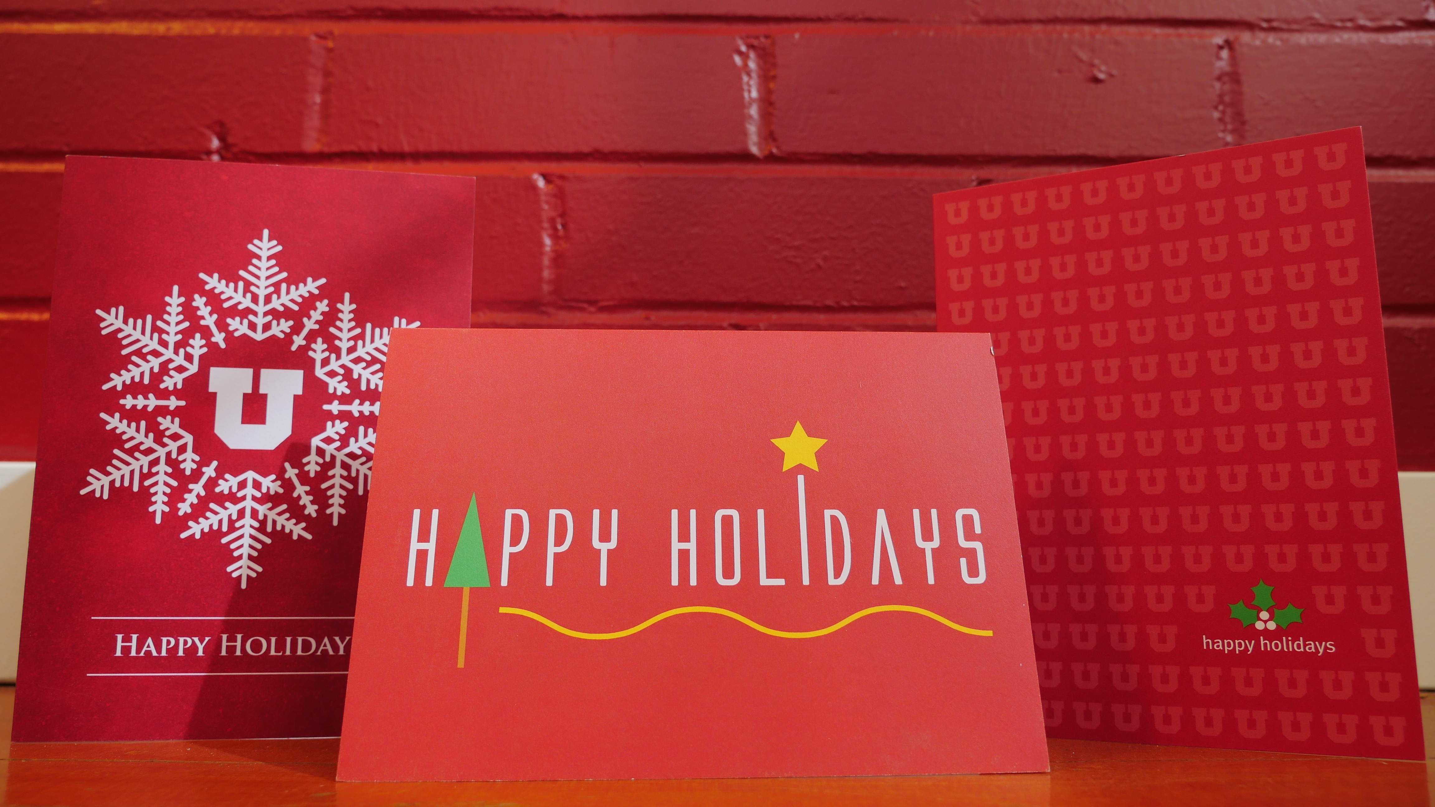 Get A Head Start On The Holiday Season By Ordering Your Greeting Cards From University Print Mail Services Conveniently Place Order Online And