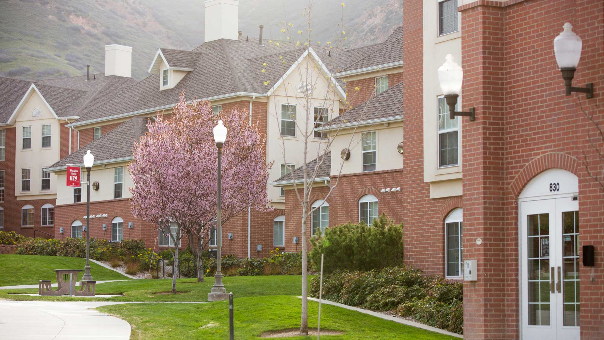 Shoreline Ridge Campus Housing